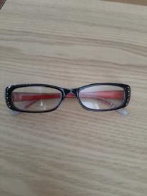 Found - Glasses in Ormeau Park 25/09/21