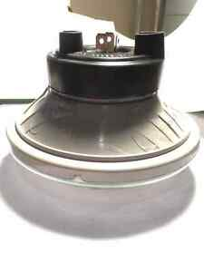 "Harley Davidson Halogen Headlamp 5-3/4"" diameter Kitchener / Waterloo Kitchener Area image 2"