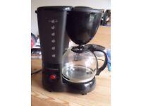 NEW COFFEE MAKER