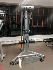 Life Fitness G5 - Cable Motion (Multigym / Multi Gym)