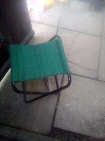 Fishing stool