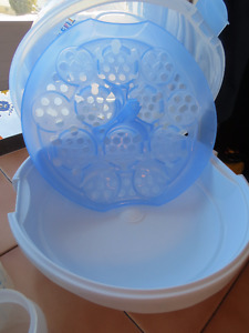 Microwave Bottle Sterilizer - Phillips Avent