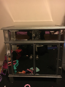 Cabinet / Dressing Table