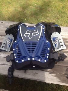 Body Armour - Fox Racing