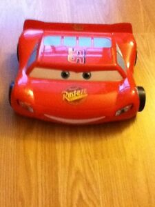 Lightning McQueen Learning Laptop
