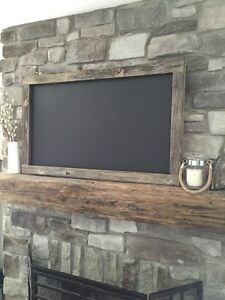 Any size chalkboard you would like ! Chalkboards CHALKBOARD! Oakville / Halton Region Toronto (GTA) image 4