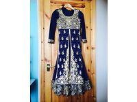Asian party dress size 38