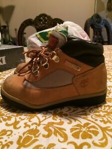 Toddler timberland winter boots