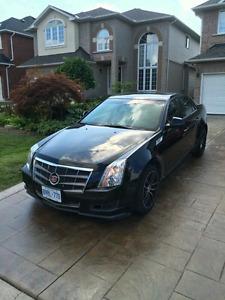 2008 Cadillac CTS Fully Loaded