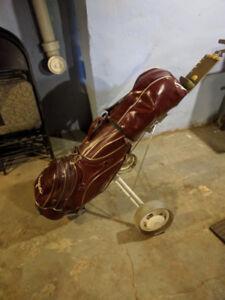 golf clubs 14 piece set