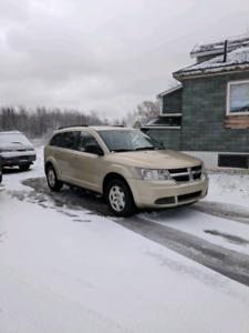2010 Dodge Journey trade for truck