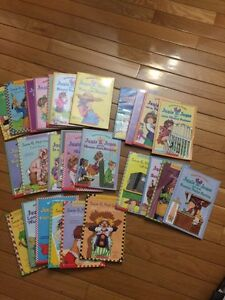 Junie b Jones full book collection(mint condition set )