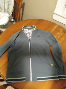 Mens new balance lrg women bench lrg jacket