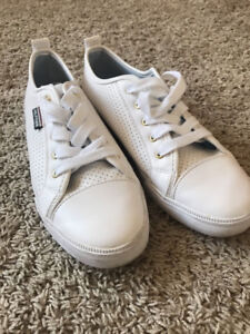 Espadrilles blanches   Tommy Hilfiger sneakers