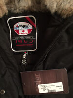 NEW winter coat PAJAR style CATHERINE for $410 paid cash