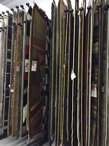 Lot of 80 Rugs and Racking West Island Greater Montréal image 3