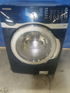 Samsung Front Load Washer >>> Huge Hydro and Water Saver