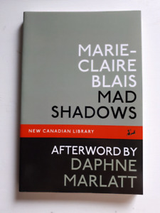 Mad Shadows by Marie Claire-Blaise