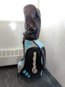 ►BRAND NEW COMPLETE TAYLOR MADE F7 GOLF SET◄