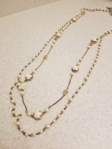 Assorted necklaces for $10 or cheaper if you bundle!