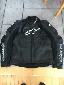 Manteau Alpinestars Jaws
