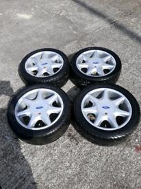 ford rs7 spokes fiesta escort orion xr2 xr3 cabriolet mk4 mk5 xr3i xr2