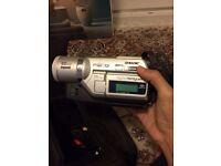 2 JVC camera