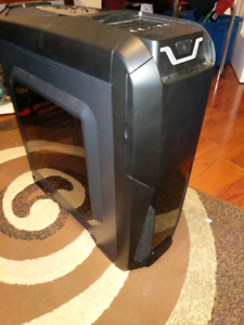 Rosewell Nautilus computer case