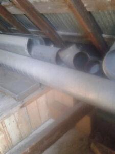 Tuyaux de cheminé