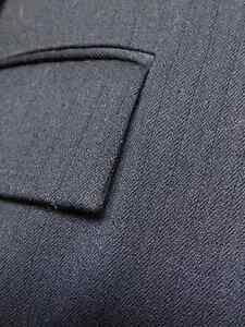 Veston noir d'équitation Saint-Hyacinthe Québec image 3