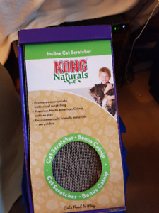 Accesoire pour CHAT KONG INCLINE SCRATCHER