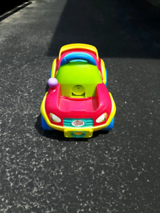 Bright Stars toddler ride on toy.