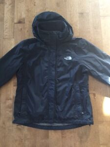 Women North Face size medium