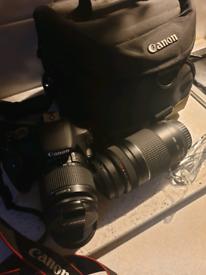 Polaroid iex29 digital camera in box | in Pontyclun, Rhondda