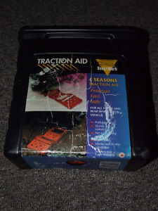 Traction Aid - NEW - $25.00
