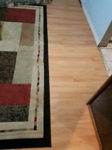 Immidiate sale Carpet good condition
