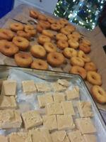 Cuisinier / Traiteur / Gâteau