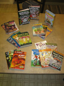 Chapter Books For Sale - Mid-Grade Reading Level