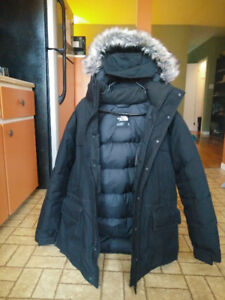 manteau hiver homme taille M