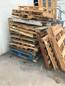 Free Pallets | Kijiji in Nova Scotia  - Buy, Sell & Save