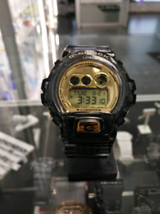 G-SHOCK WATCHES! BEST PRICES!!