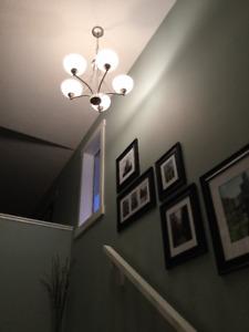 Chandelier | Buy or Sell Indoor Home Items in Edmonton | Kijiji ...