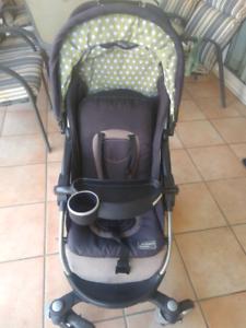 Mother's choice stroller / pram