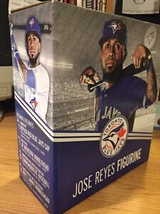 Jose Rayes Figurine (with box) London Ontario image 2