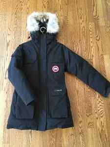 Canada Goose Expedition Parka women Medium