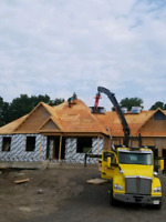 Roofers needed in Cobourg