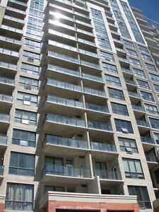 Fully Furnished 2 Bedrooms condo + Utility in the London Tower