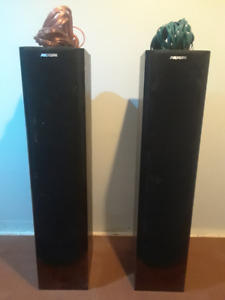 Polyway Speakers