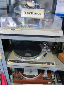 Quality, Good Condition Electronics, Forest City Pawnbrokers!