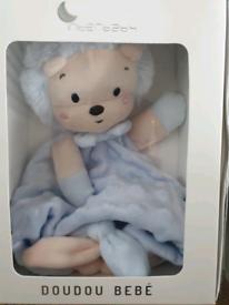 Cuddly toy babies